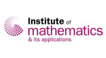 The Institute of Mathematics and its Applications logo